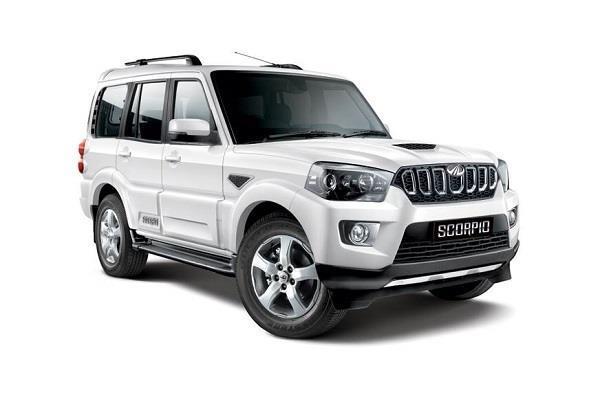 दमदार इंजन के साथ महिंद्रा ने लांच किया Scorpio का नया वेरिएंट