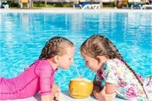 बच्चों का एनर्जी बूस्टर है नारियल पानी, कफ और फ्लू के लिए...
