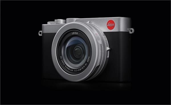 Leica ने भारत में उतारा अपना यह हाईएंड कांपैक्ट कैमरा
