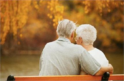 भारत के मुकाबले स्वीडन में 68 प्रतिशत बुजुर्गों की सेक्स लाइफ एक्टिवः...