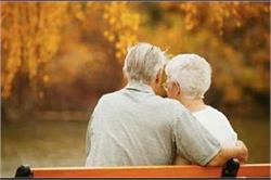 भारत के मुकाबले स्वीडन में 68 प्रतिशत बुजुर्गों की सेक्स लाइफ एक्टिवः सर्वे