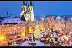 वर्ल्ड के ये 10 प्लेस, यहां होता है सबसे बड़ा क्रिसमस सेलिब्रेशन