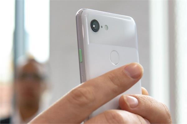 बग के कारण बंद हुआ गूगल पिक्सल 3 का कैमरा