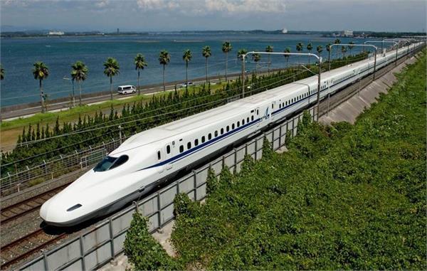 2.5 घंटे में कवर होगा 435 किलोमीटर का सफर, चेन्नई से मैसूर तक बुलेट ट्रेन लाने की तैयारी