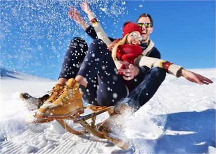 दिसंबर-जनवरी में घूमने के लिए 5 जगहें, एडवेंचर के साथ उठाएं स्नोफॉल...