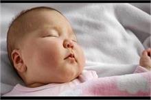 बच्चे को जन्मजात मोटापा दे सकती है प्रेग्नेंसी में ली...