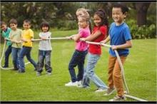 बच्चे के लिए बेस्ट हैं आउटडोर गेम्स, मिलते हैं फायदे ही...