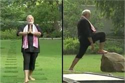 68 की उम्र में भी बिल्कुल फिट हैं पीएम मोदी, जानिए उनका डेली रूटीन