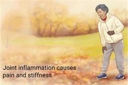 ठंड में क्यों बढ़ जाता है गठिया दर्द? देसी नुस्खों से करें इलाज
