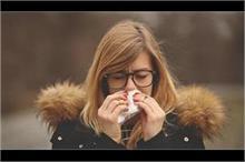 अस्थमा के मरीज को सर्दियों में चाहिए स्पेशल केयर