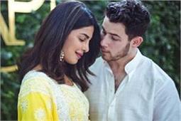 दीपवीर की तरह 'निकयंका' भी शादी में पहनेंगे सब्यसाची की आउटफिट!