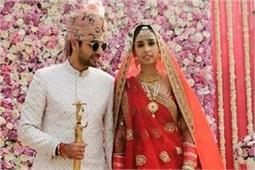 मिस इंडिया अर्थ रहीं हसलीन ने ब्वॉयफ्रेंड से की प्राइवेट मैरिज, देखिए तस्वीरें