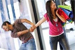 गर्लफ्रेंड के ये नखरे क्या आपको भी करते हैं परेशान?