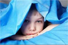 बच्चे को नींद का अटैक दे सकती है मां-बाप की यह लापरवाही