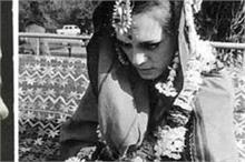 सोनिया गांधी की कुछ अनदेखी तस्वीरें, जो दिखाती हैं उनकी...