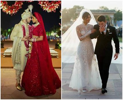 Nickyanka Wedding: क्या आपने देखी शादी की ये अनदेखी तस्वीरें?