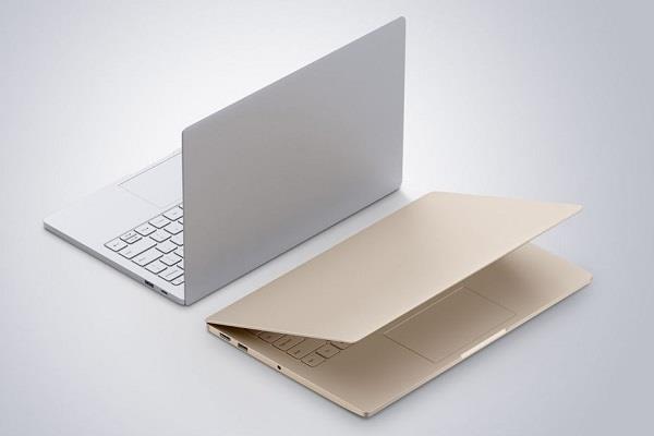 12.5 इंच की फुल एचडी डिस्प्ले के साथ Mi Notebook Air लांच