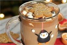 बच्चों के लिए बनाएं गर्मा-गर्म Hot Chocolate
