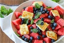 ब्रेकफास्ट में बनाकर खाएं टेस्टी एंड हेल्दी Mojito Fruit...