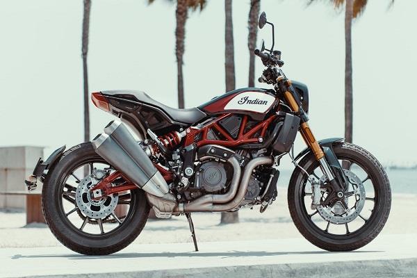 Indian FTR 1200 बाइक की बुकिंग भारत हुई शुरू, जानें इसमें क्या है खास