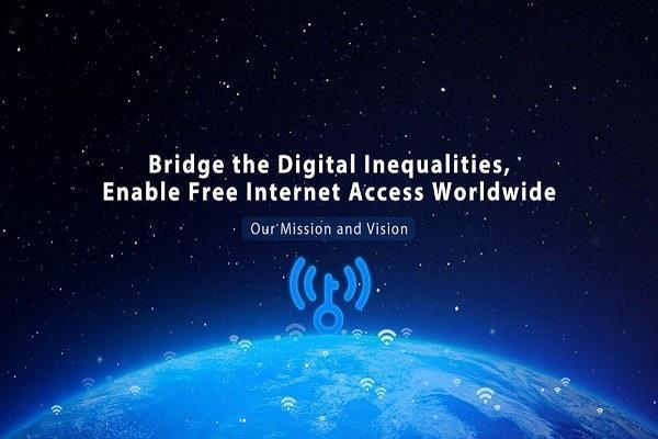 दुनियाभर में Free Internet देने की तैयारी में है ये चीनी कंपनी