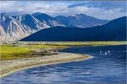 ये 6 नमकीन पानी की झीलें देश को बनाती हैं ''Incredible India''