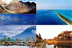 बजट की टेंशन छोड़ भारत के इन 10 जगहों पर सेलिब्रेट करें न्यू ईयर