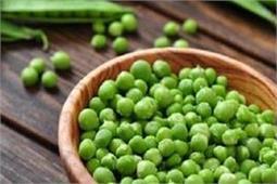 सर्दियों में क्यों खाने चाहिए हरे मटर ?