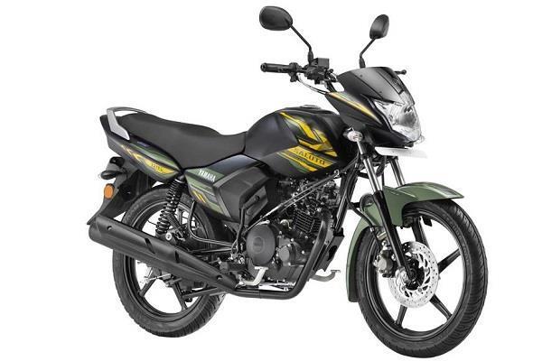 Yamaha ने मार्केट में उतारी सलुटो RX (UBS) और सलुटो 125, जानें कीमत और फीचर्स