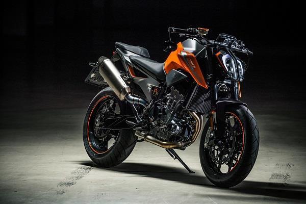 अगले साल भारत में लांच हो सकती है KTM की यह पावरफुल बाइक