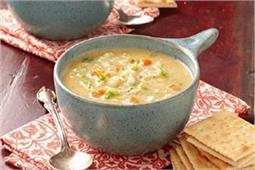 Winter Special: टेस्टी-टेस्टी चीज एंड वेजिटेबल सूप