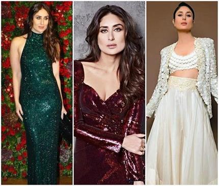 Diva Fashion: करीना की साल 2018 की 12 बेस्ट लुक
