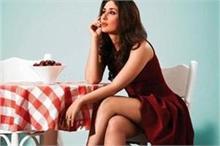 करीना कपूर खान ने शेयर किया अपना फिटनेस मंत्र, देखिए वीडियो