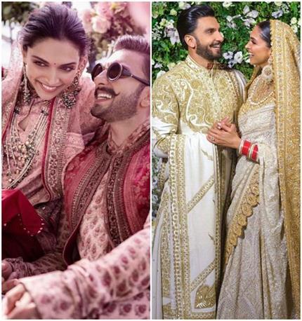 Couple Fashion: मेहंदी से लेकर शादी तक, हर फंक्शन में ट्राई करें...
