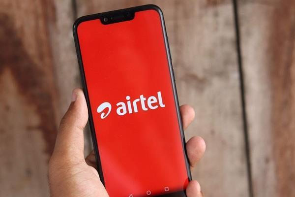 Airtel ने अपने इस प्लान में किया बड़ा बदलाव, मिलेगा पहले से ज्यादा डाटा