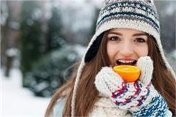 ठंड में शरीर को गर्म रखेंगे ये 10 आहार, बीमारियां भी रहेगी दूर