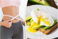 बैली फैट कम करने के लिए इन 5 तरीकों से खाएं अंडा