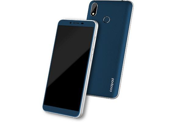 Coolpad ने भारत में उतारे तीन नए स्मार्टफोन, शुरूआती कीमत 4 हजार से कम