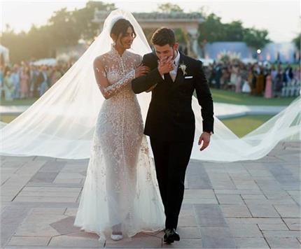 निकयंका ने शादी में काटा था 18 फीट ऊंचा केक, फैंन्स हुए खुश