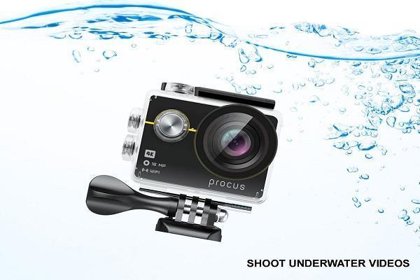शानदार डीलः 7,999 रुपए वाले इस कैमरे को खरीदने पर 2 बैटरी और 23 एक्सेसरीज मिल रही हैं फ्री