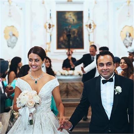 Shocking: सुरवीन चावला ने ब्वॉयफ्रेंड संग गुपचुप तरीके से रचाई शादी