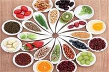 शरीर में फाइबर की कमी होने पर खाएं ये आहार