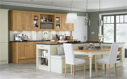 दिशा अनुसार ही बनावाए किचन, घर में आएंगी खुशहाली