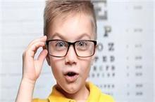 बच्चे से करवाएं ये 8 असरदार एक्सरसाइज, जल्दी उतर जाएगा चश्मा