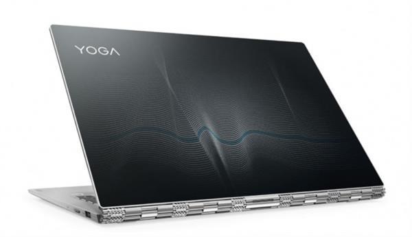 भारत में लांच हुअा Lenovo Yoga 920 लैपटॉप