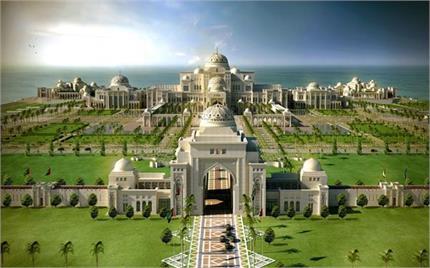 ये हैं दुनिया के 7 सबसे मशहूर राष्ट्रपति भवन, खूबसूरती भी नहीं किसी...