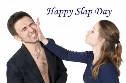 Slap Day Special: इस दिन को भी करें इस यूनिक तरीके से एन्जॉय