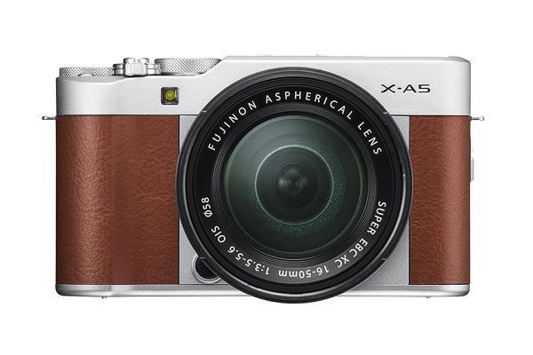 Fujifilm ने लांच किया अपना यह नया मिररलेस कैमरा, जानें फीचर्स