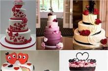 Valentine Cake Ideas: पार्टी के लिए ट्राई करें ये डिफरैंट...