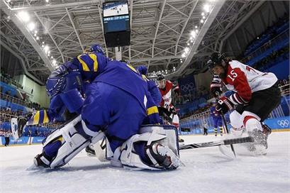 international hockey matches